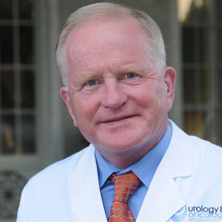 Kenneth E. Ellingwood MD Radiation Therapy Oncologist